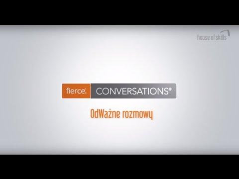 Szkolenie – Fierce Conversations®
