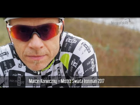 Mistrz Świata Ironman radzi, jak osiągnąć wyznaczony cel.