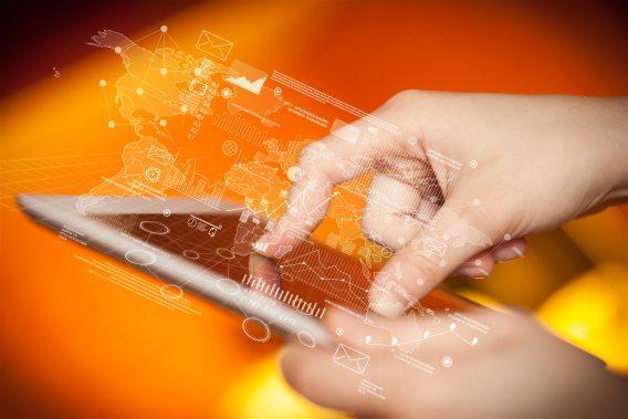 Cyfrowe blaski icienie – perspektywa bardzo osobista