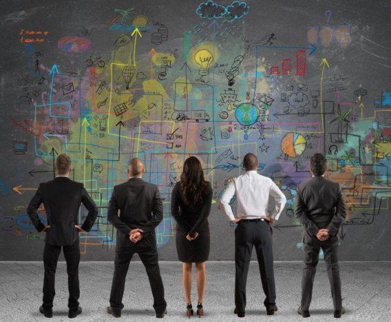 Symulacje biznesowe Celemi – całościowe spojrzenie na organizację