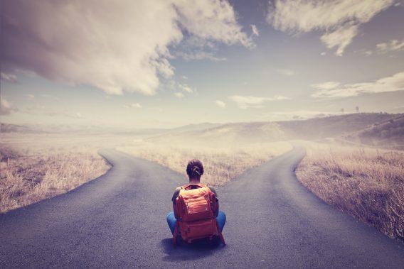 Coaching – poszukiwanie swojej ścieżki w życiu