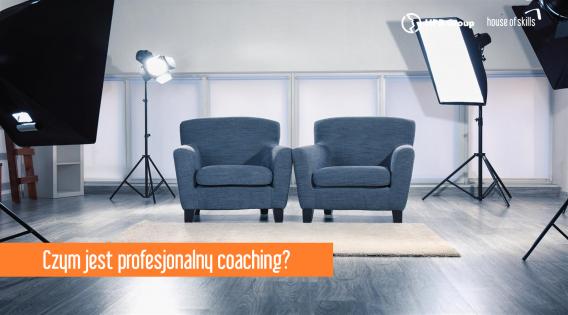 Czym jest profesjonalny coaching?