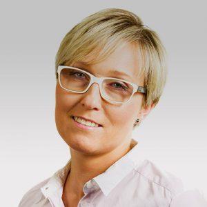 Katarzyna Bachorzewska