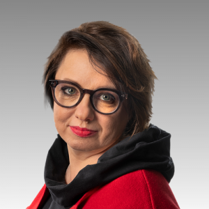 Aleksandra Kostyra