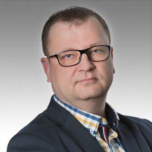 Dariusz Gimziński