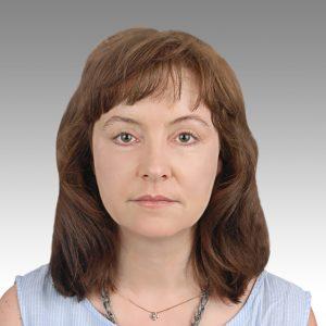 Joanna Domeradzka