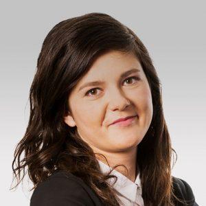 Joanna Krzymowska