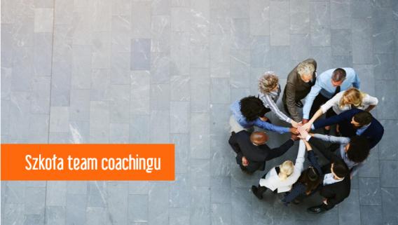 Szkoła team coachingu – nowy program<br>w ofercie House of Skills
